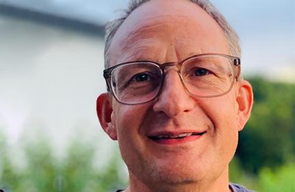 Juerg Roth im Vorstand des Regionalverband Zentralschweiz Segeln