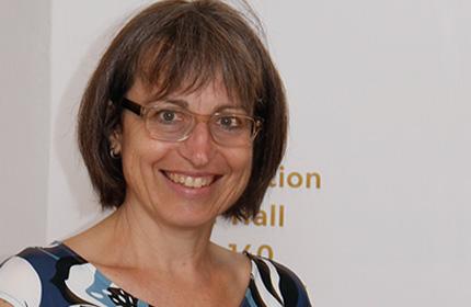 Monika Schroeder im Vorstand des Regionalverband Zentralschweiz Segeln